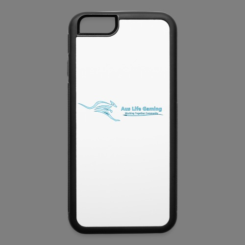 NewLogo23 png - iPhone 6/6s Rubber Case
