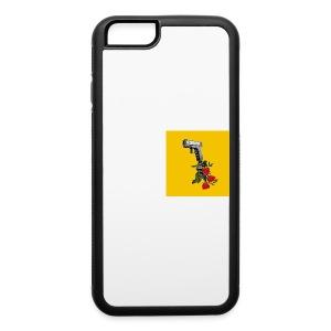 GUNNROSES - iPhone 6/6s Rubber Case