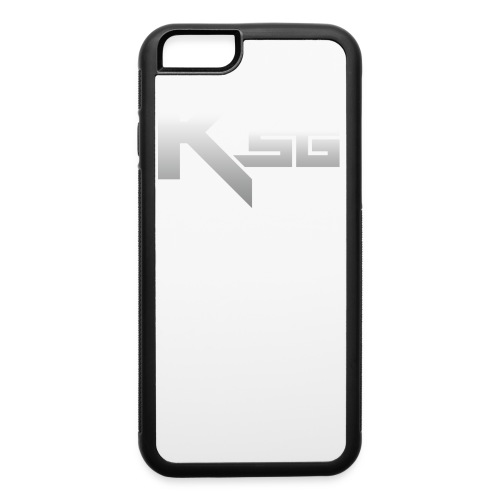 KSG png - iPhone 6/6s Rubber Case