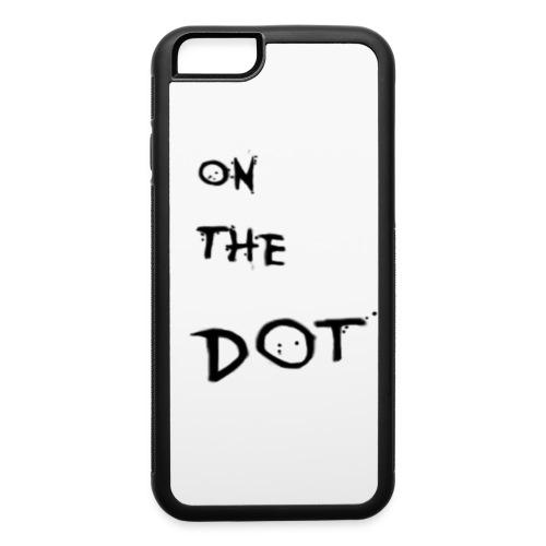 OTD SPRAY - iPhone 6/6s Rubber Case