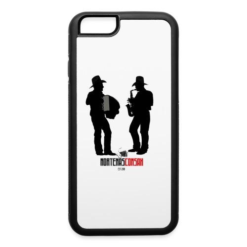 Nortena - iPhone 6/6s Rubber Case