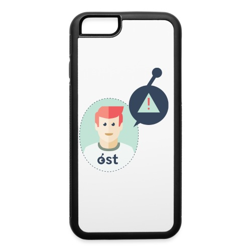 the Adam - iPhone 6/6s Rubber Case