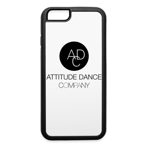 ADC Logo - iPhone 6/6s Rubber Case