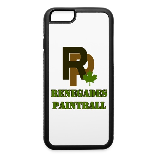 renegades shirt png - iPhone 6/6s Rubber Case