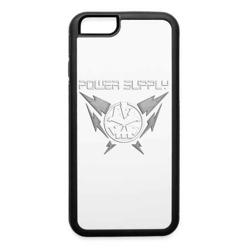 logo withname BW - iPhone 6/6s Rubber Case