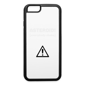 Spaceteam Asteroid! - iPhone 6/6s Rubber Case