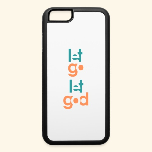 LGLG #8 - iPhone 6/6s Rubber Case