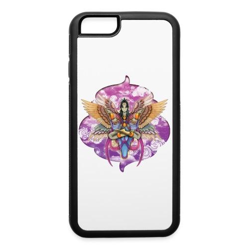 Harpy goddess - iPhone 6/6s Rubber Case