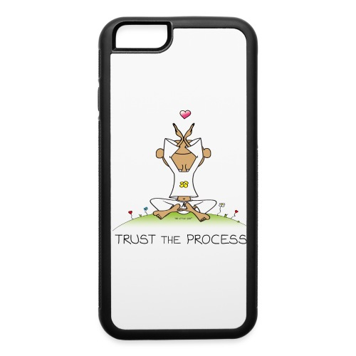 Trust the Process - iPhone 6/6s Rubber Case