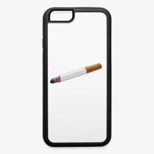 Sluts Cigarette - iPhone 6/6s Rubber Case