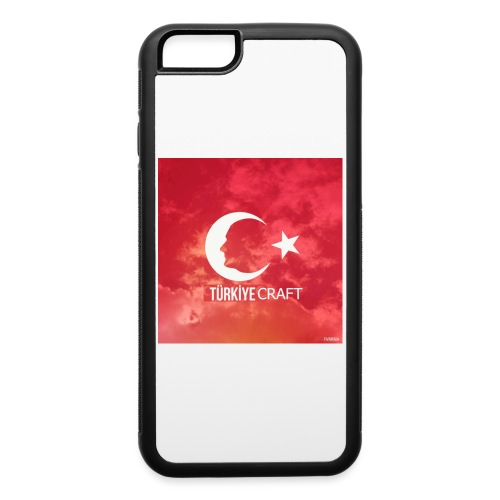 TurkiyeCraft - iPhone 6/6s Rubber Case
