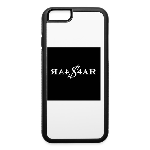 $4AR - iPhone 6/6s Rubber Case