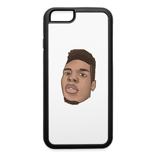 Big Heads - iPhone 6/6s Rubber Case