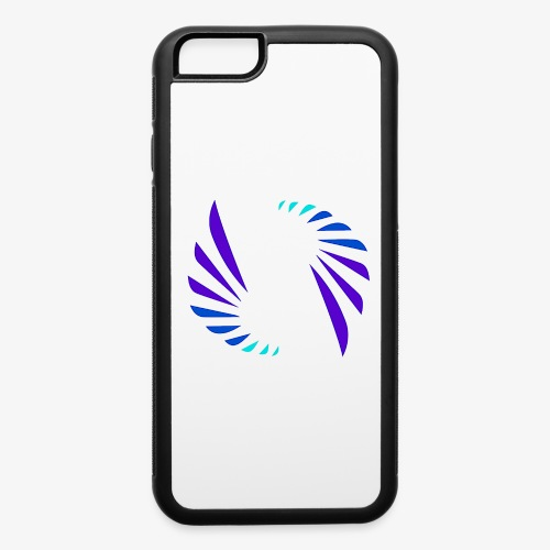 Entertainment Daily Letter less Logo - iPhone 6/6s Rubber Case