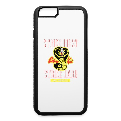 Cobra Kai - iPhone 6/6s Rubber Case