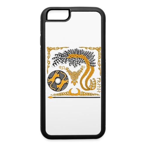 Freya's Tears - iPhone 6/6s Rubber Case