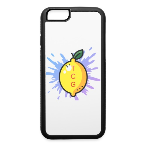 design 2 0 - iPhone 6/6s Rubber Case
