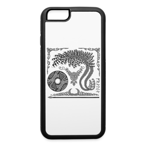 Freya - iPhone 6/6s Rubber Case