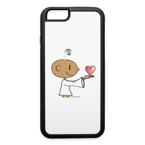 The little Yogi - iPhone 6/6s Rubber Case
