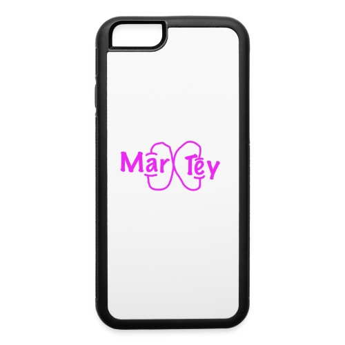 mar-tey - iPhone 6/6s Rubber Case