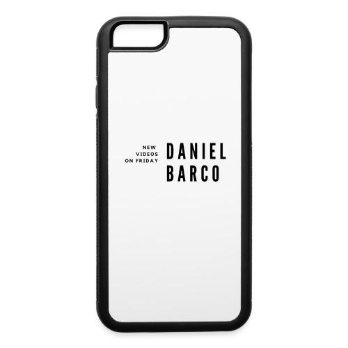 Channel Art Design - iPhone 6/6s Rubber Case