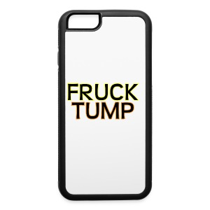 fruck tump - iPhone 6/6s Rubber Case