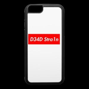 Supreme - iPhone 6/6s Rubber Case