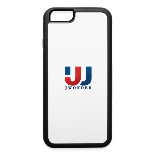 jwonder brand - iPhone 6/6s Rubber Case