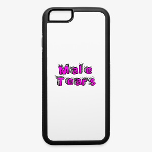 MALE TEARS - iPhone 6/6s Rubber Case