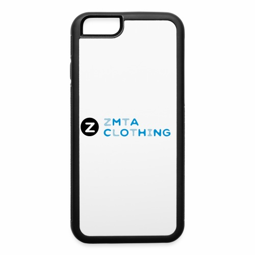 ZMTA logo products - iPhone 6/6s Rubber Case