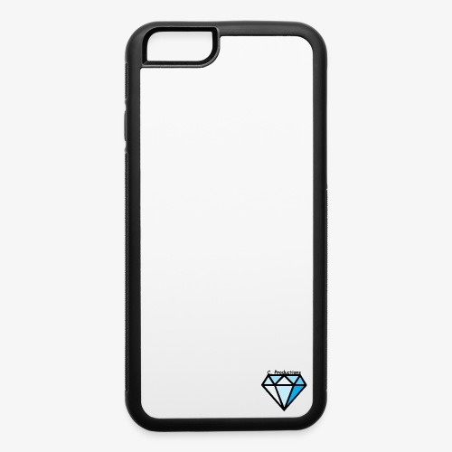 C. Productions Diamond Logo - iPhone 6/6s Rubber Case
