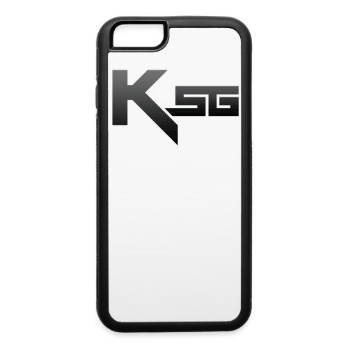 Black KSG png - iPhone 6/6s Rubber Case