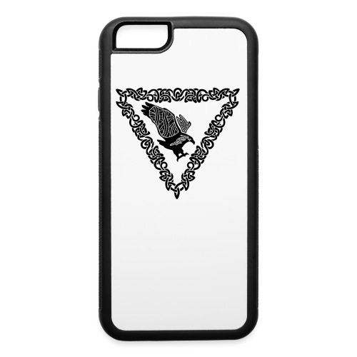 Eagle Clan Logo - iPhone 6/6s Rubber Case