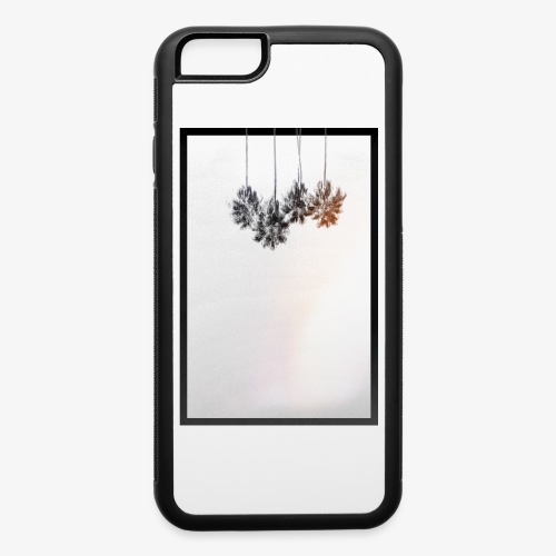 Lost Palm Trees - iPhone 6/6s Rubber Case