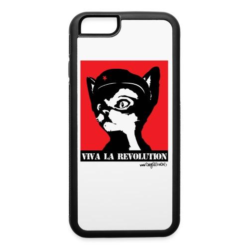 Viva La Revolution - iPhone 6/6s Rubber Case