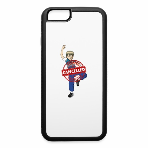 Cookout cancelled - iPhone 6/6s Rubber Case