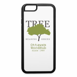 Tree Reading Swag - iPhone 6/6s Rubber Case