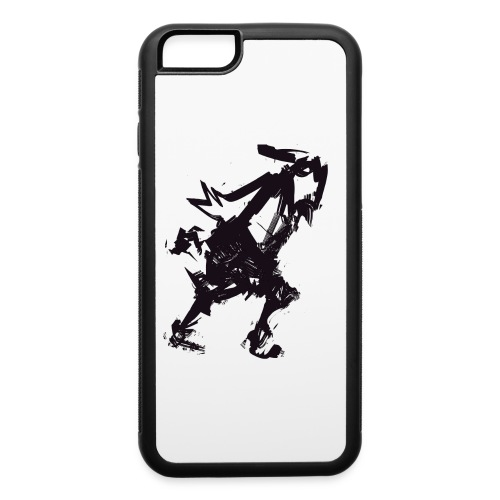 Goat - iPhone 6/6s Rubber Case