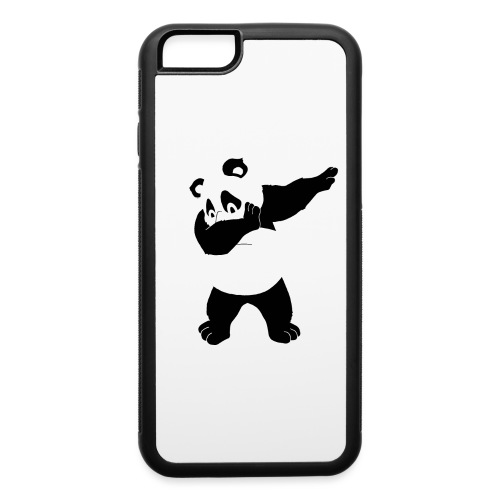 Dabbing Bear - iPhone 6/6s Rubber Case