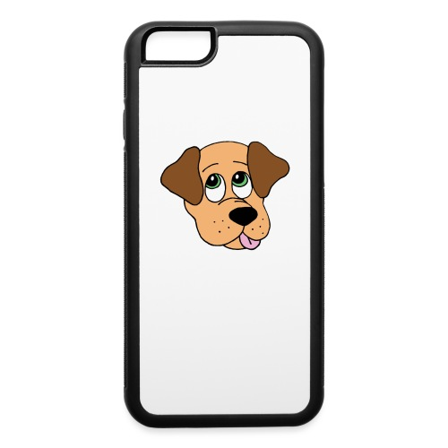 Puppy Love - iPhone 6/6s Rubber Case