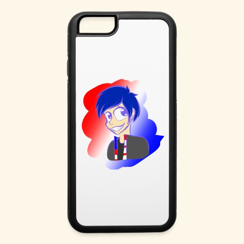 4th of july collin - iPhone 6/6s Rubber Case