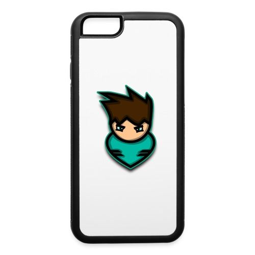 warrior - iPhone 6/6s Rubber Case