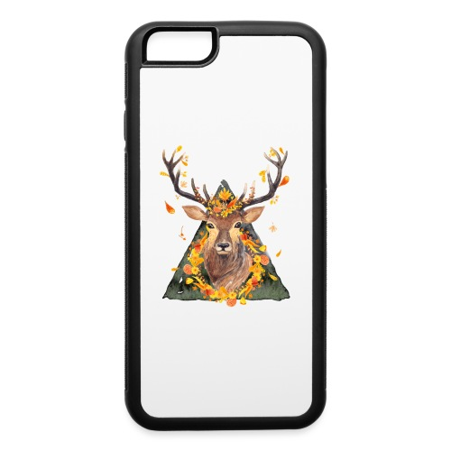 The Spirit of the Forest - iPhone 6/6s Rubber Case