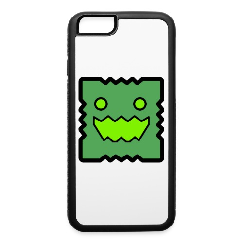 Bigger Hendrix - iPhone 6/6s Rubber Case
