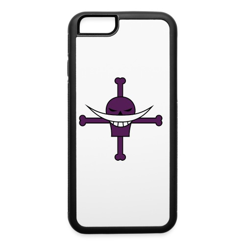 Whitebeard Pirates - iPhone 6/6s Rubber Case