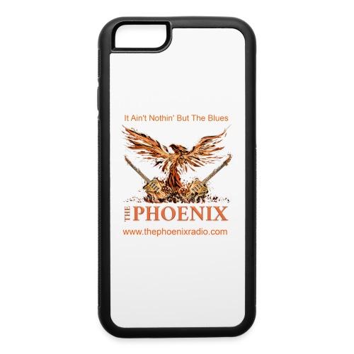 The Phoenix Radio - iPhone 6/6s Rubber Case