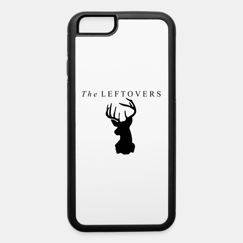 The Leftovers Deer - iPhone 6/6s Rubber Case