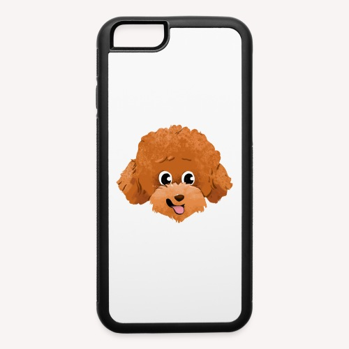 FREDDIE TINKLES - iPhone 6/6s Rubber Case