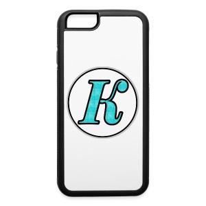 Kihsomray Merch - iPhone 6/6s Rubber Case