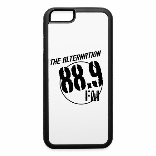 Alternation Slant Logo - iPhone 6/6s Rubber Case